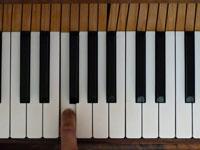 pianotoets-eis