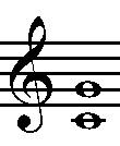01 Harmonieleer fase 3 H.3.1 Grote en kleine terts