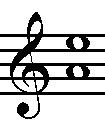 06 Harmonieleer fase 3 H.3.1 Grote en kleine terts
